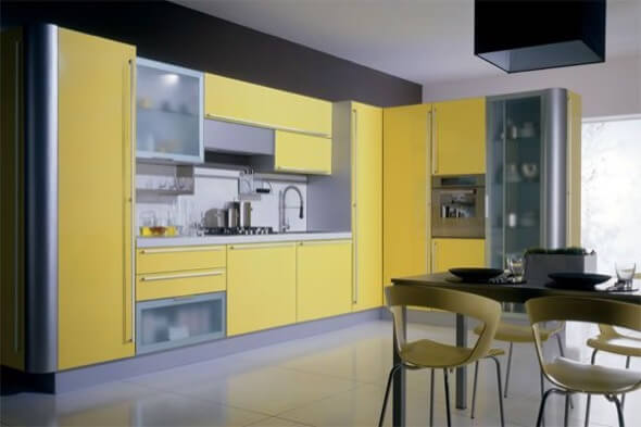 15-modelos armarios de cozinha modernos