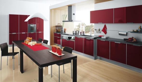 16-modelos armarios de cozinha modernos