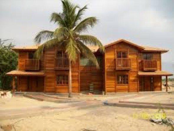 17-modelos de casas pre fabricadas de madeira