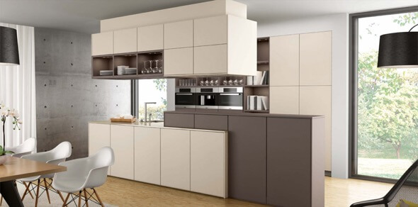 18-modelos armarios de cozinha modernos