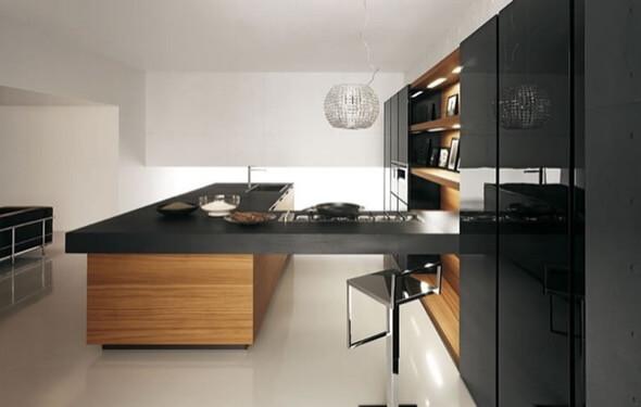20-modelos armarios de cozinha modernos