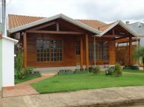 22-modelos de casas pre fabricadas de madeira