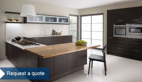 4-modelos armarios de cozinha modernos