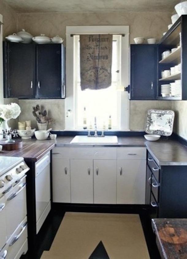 45 cozinhas pequenas decoradas-35