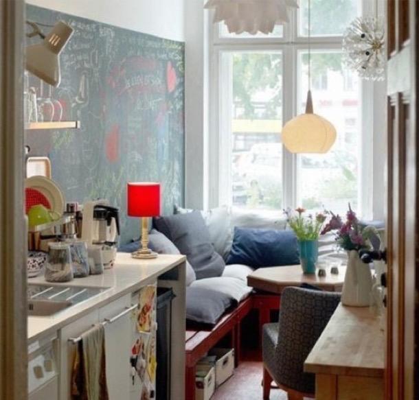 45 cozinhas pequenas decoradas-9