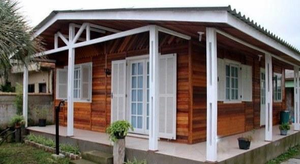 5-modelos de casas pre fabricadas de madeira