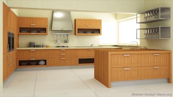 8-modelos armarios de cozinha modernos