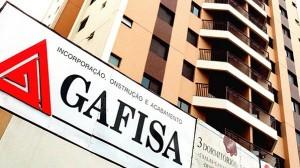 Gafisa logo