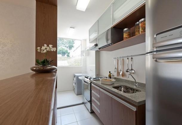 Móveis Plajenados para Cozinhas Pequenas13