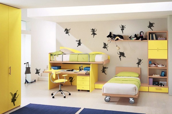 decorar quarto