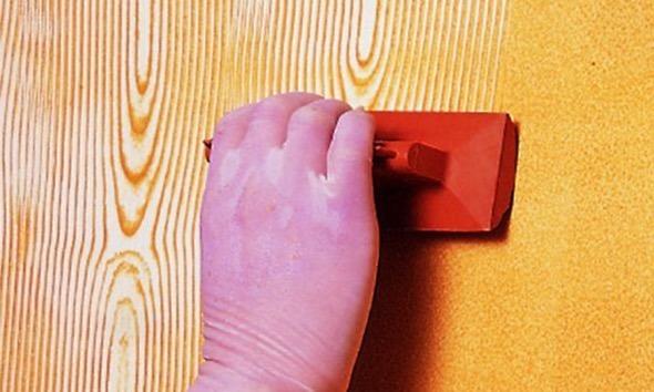 4-tipos de textura em parede grafiato