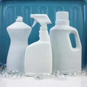 receita Desinfetante caseiro vidros