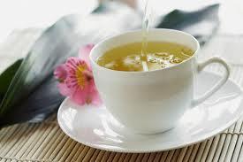 Chá para estômago 1
