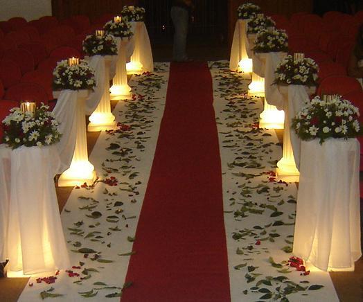 fotos grandes decoracao de casamento