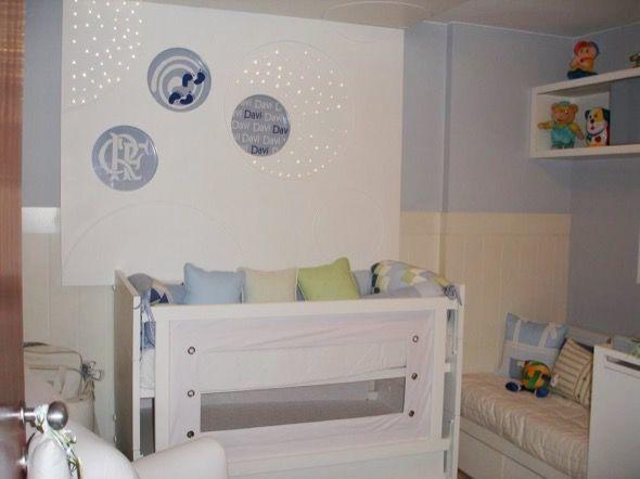 1-decorar quarto de bebe menino