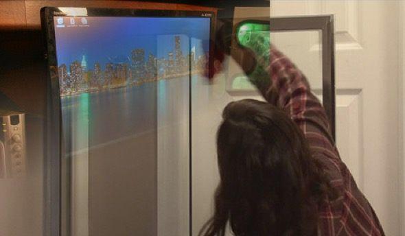 1-limpar tv de led plasma e lcd
