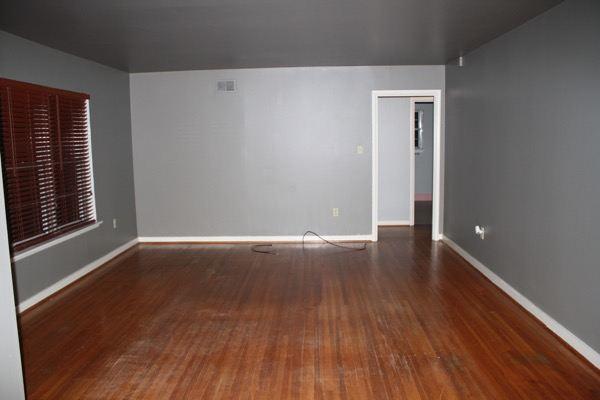 11-parede cinza na decoração salas e quartos