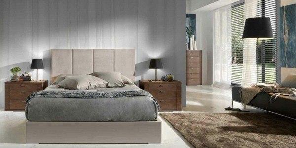 17-parede cinza na decoração salas e quartos