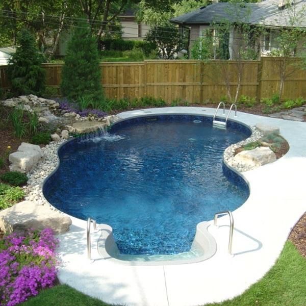 17-piscinas pequenas para casas e chacaras
