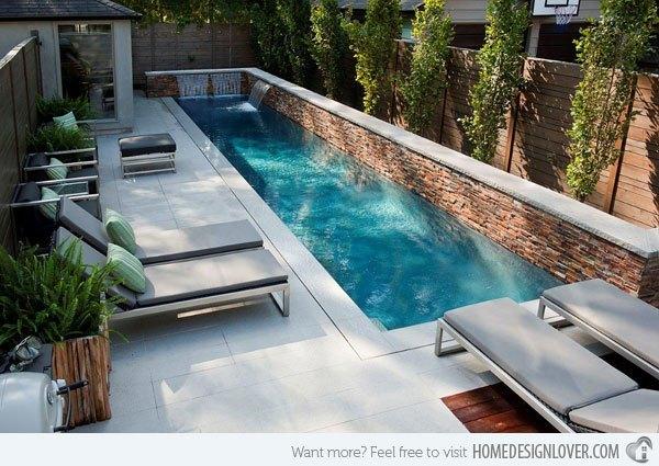 4-piscinas pequenas para casas e chacaras