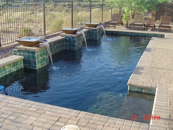 9-piscinas pequenas para casas e chacaras