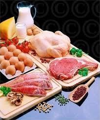 Alimentos ricos em proteínas 3
