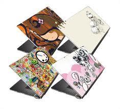 Adesivos personalizados para notebook 1