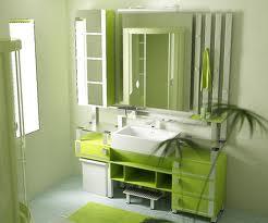 Banheiro com espelhos 2