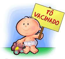 vacinacao infantil