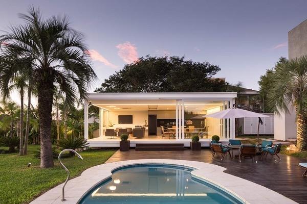 2-Projetos de Casas de Arquitetos