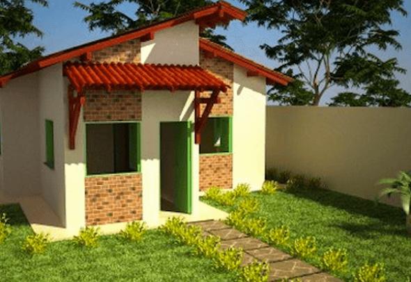5-modelos_de_casas_pequenas_e_fachadas