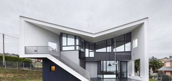 7-Projetos de Casas de Arquitetos