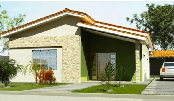 9-modelos_de_casas_pequenas_e_fachadas