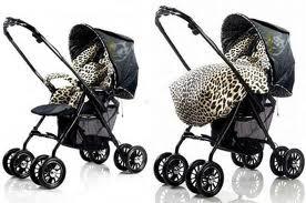 Carrinho do bebê modelos 3