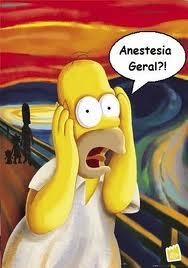 tipos de anestesicos usados