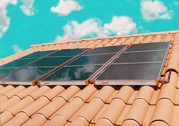 5-Preço para colocar Aquecedor Solar em casa