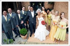 Casamento Estilo Americano 5