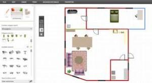 Desenhar Móveis Online 2