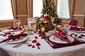 Enfeitar Mesa de Natal 2012 2