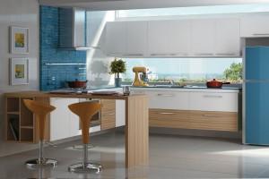 Móveis Todeschini Planejados para Cozinhas 5