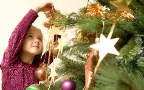 Montar uma Árvore de Natal 2012 3