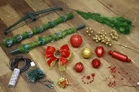 Montar uma Árvore de Natal 2012 1
