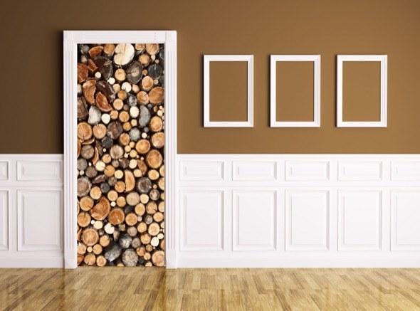 5-modelos de adesivos para portas