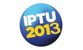 IPTU 2013: Vencimentos e Valores