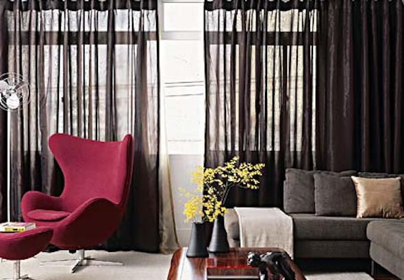 cortina para apartamento8