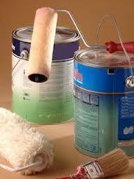 tinta para pintar paredes