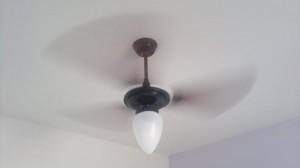 Como Instalar Ventilador de Teto