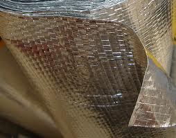 Proteção Térmica para Forro 2