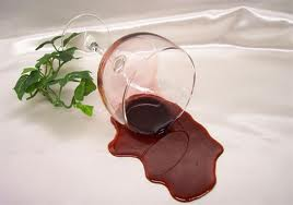 Remover Manchas de Bebidas Alcoólicas  2