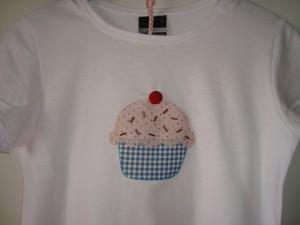 Camiseta com aplicação 4